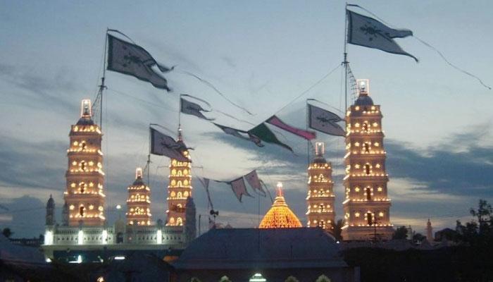 Nagore Dargah Festival