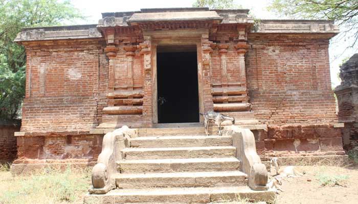 Kailash Mahal Thanjavur
