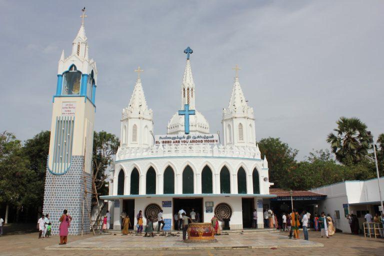 Our Lady of Velankanni