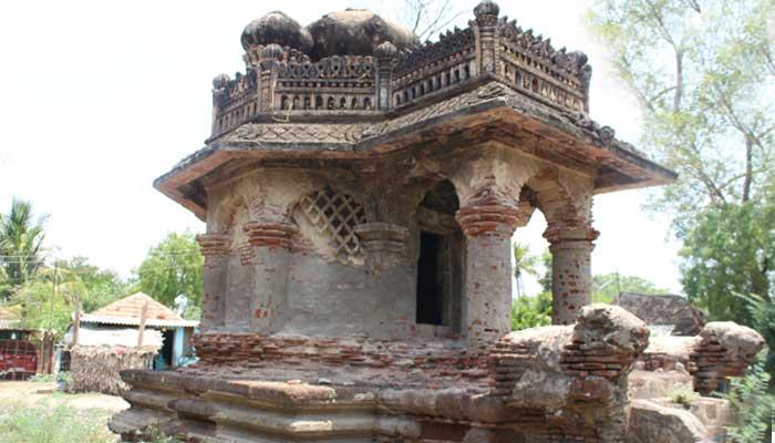 Raja Gori Thanjavur