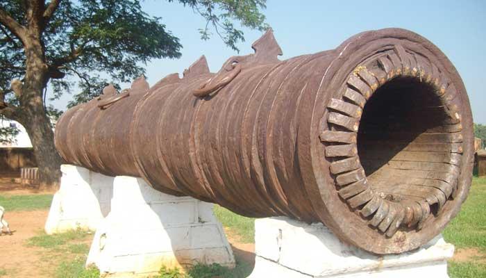 Rajagopala Beerangi Tanjore