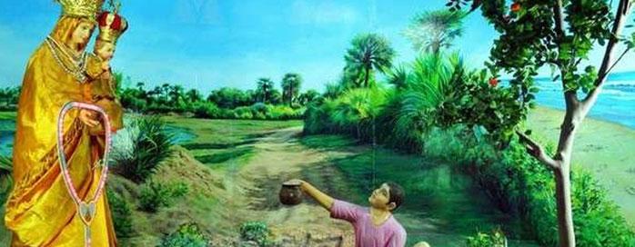 Velankanni Second Miracle