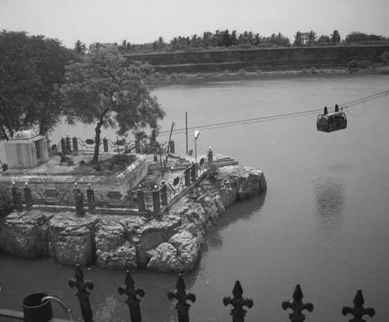 vijaynagar-fort