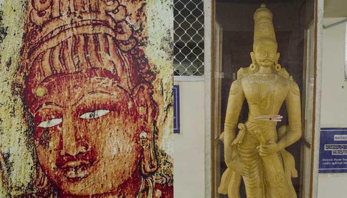 Rajarajan Cholan Thanjavur
