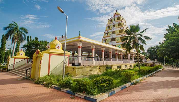 Rajarajan Manimandapam Tanjore