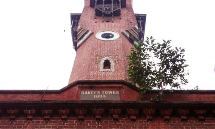 ranis-tower-thanjavur